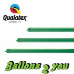 Qualatex 160Q Spring Lilac Modellierballons