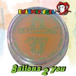 Super Soft Putty Eulenspiegel farbneutral - 20 ml