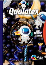 Qualatex Katalog 2019