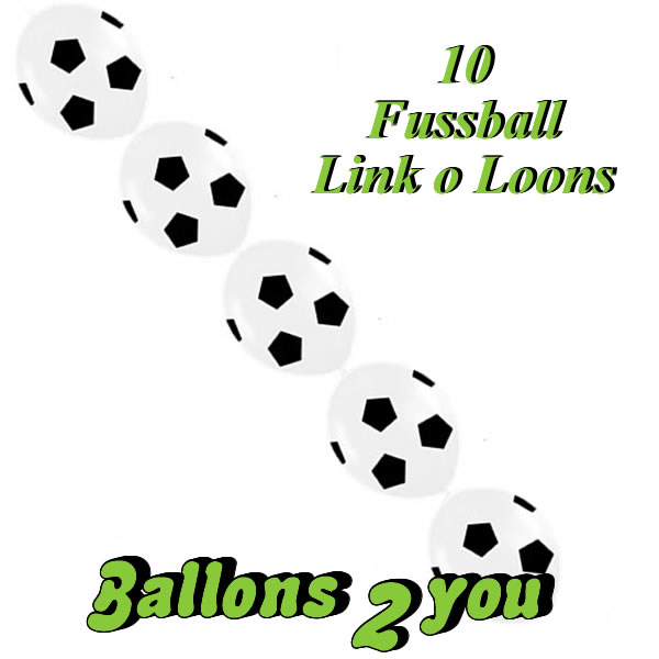 Fussball Link o Loons