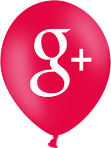 Ballons2you auf Google+