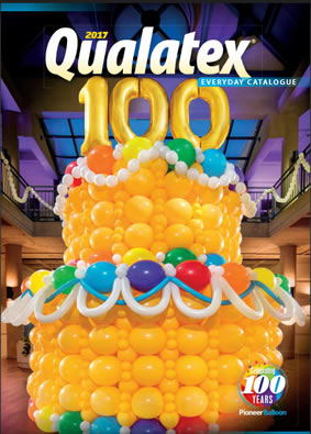 Qualatex Katalog 2017